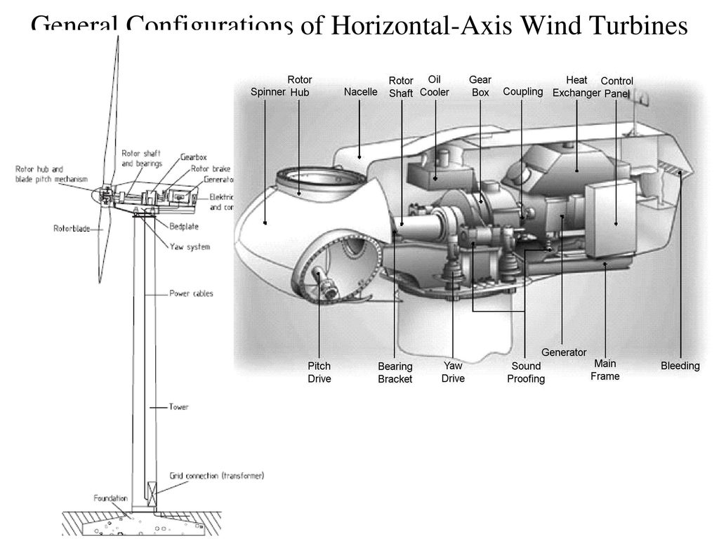 All About Wind Energy And How It Works