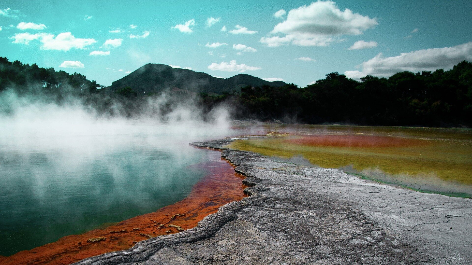 Geothermal Generation Cost And Barriers