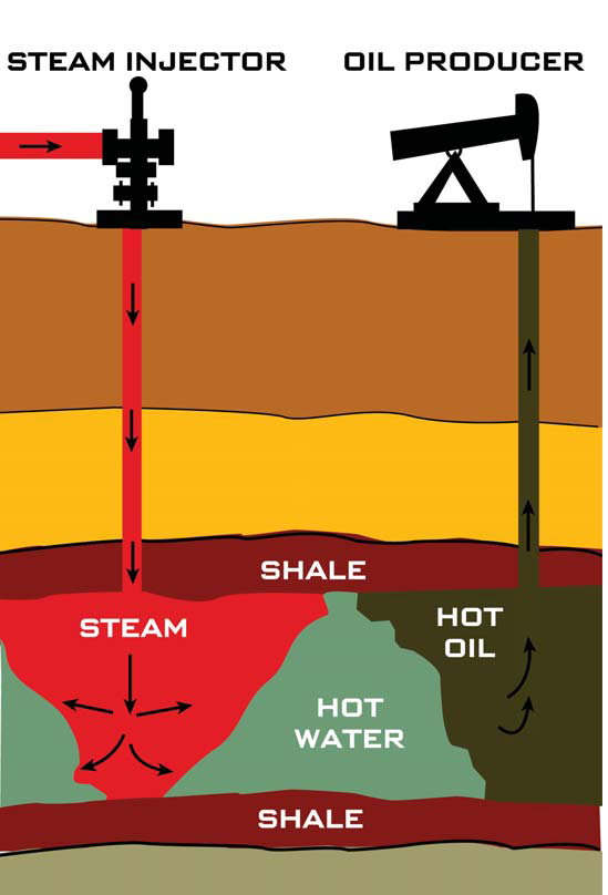 How Fossil Fuel Was Formed And Utilized